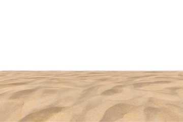 Wall Mural - sand dune in the desert