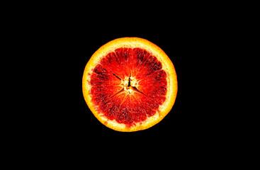 Orange, Blutorange, Bloodorange
