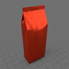 Coffee bag 1