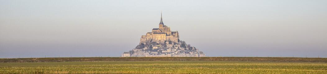 Mont Saint-Michel Fototapete