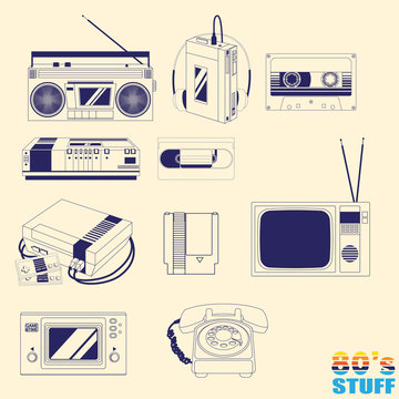 80 stuff version 1 outline style