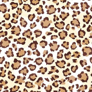 Seamless pattern - panter skin texture