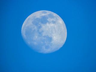 Pleine lune moon