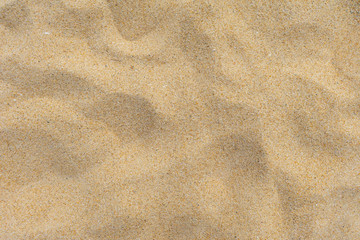 Wall Mural - Sand of texture