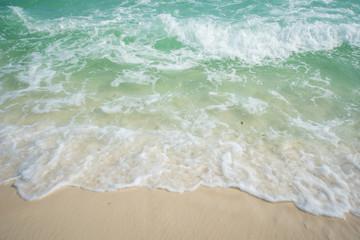 Canvas Prints Countryside Day at Destin Florida Beach