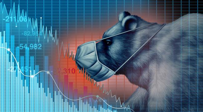 Stock Market Disease