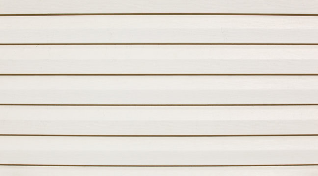 Image of plastic wall cladding sheets