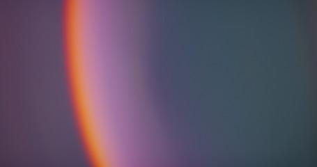 Light Leak Cine Lens 85mm Lens Flares for Film and Movie. Bright Lens Flare flashes for...