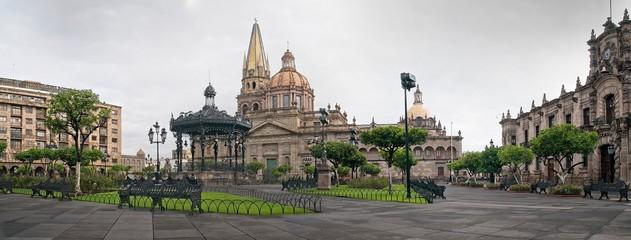 Plaza de armas Fototapete