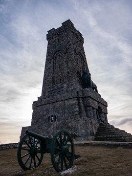 Mémoriale de Shipka, Bulgarie