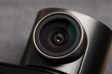 Clean photo lens equipment