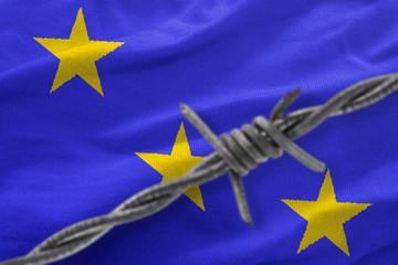 EU Außengrenze