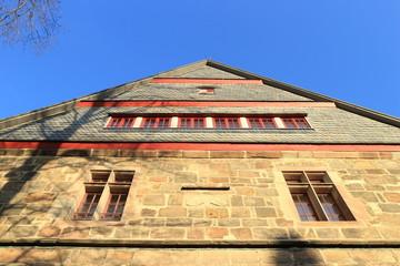 Rathaus in Volkmarsen