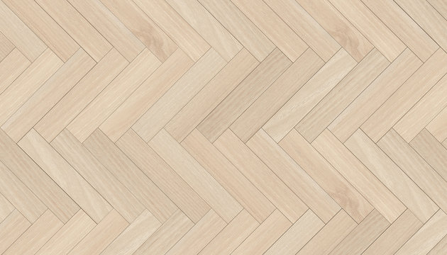 Natural wood texture. Luxury Herringbone Parquet Flooring. Harwood surface. Wooden laminate background