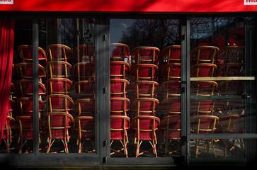 Fermeture des restaurants en france