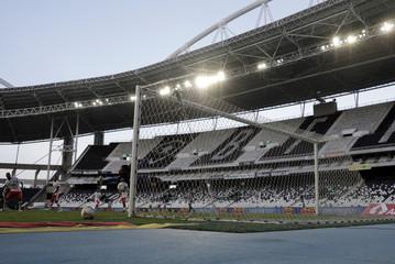 Carioca Championship - Botafogo v Bangu
