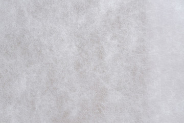 Aluminium Prints Fabric white art pattern woven fabric texture for background