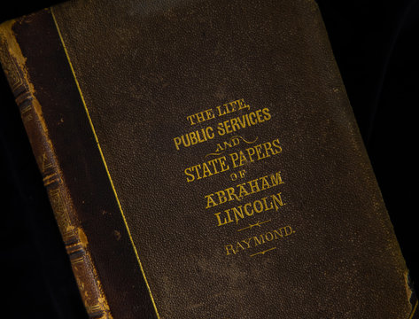 Abraham Lincoln's State Papers