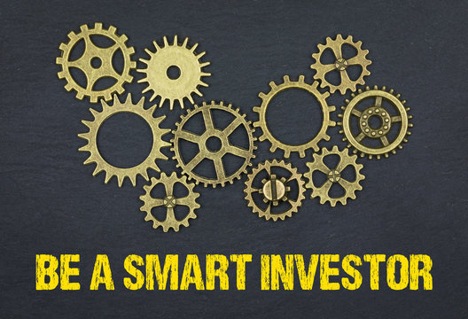 Be a smart Investor