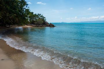 Fototapete - Thailand - Trauminsel