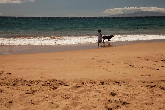 Makena,Maui