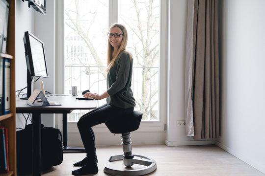 ergonomischer Bürostuhl Homeoffice