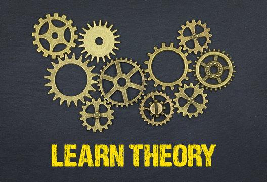 Learn Theory