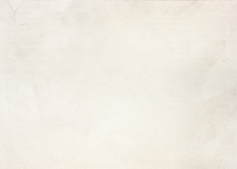 White beige paper texture background