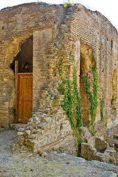Haus mediterran