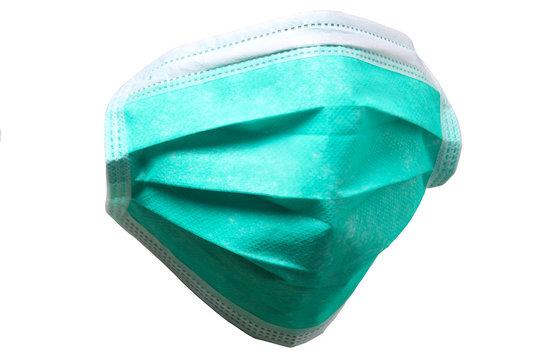 mascarilla de quirofano, protección frente al covid 19
