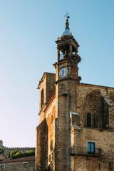 San Martin Parish, Trujillo, Spain
