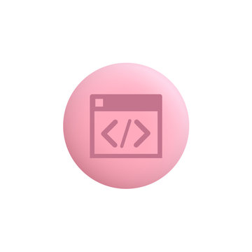 Inspect -  Modern App Button