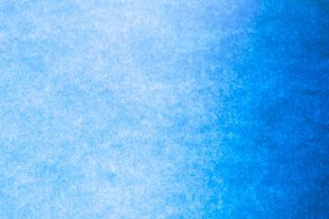 青の紙のクローズアップ Fototapete