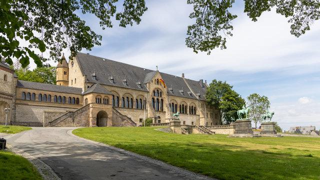 Kaiserpfalz von Goslar