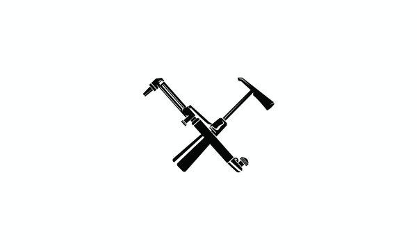 Welding Vector Logo Design Inspirations