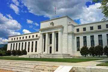 Marriner S Eccles Federal Reserve Board Building