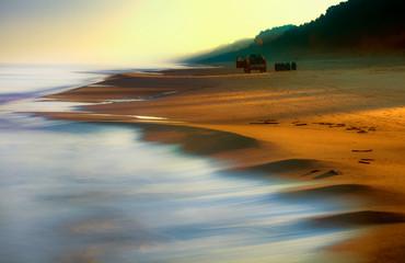 Baśniowy Bałtyk - Plaża
