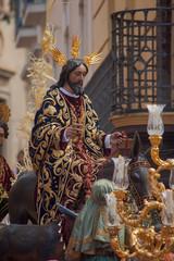 Fototapete - Hermandad de la Borriquita, semana santa de Sevilla