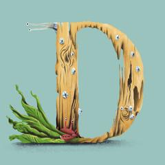 Driftwood - D