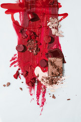 Smashed Make-Up Products