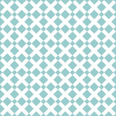 Tile pastel x cross vector pattern for seamless decoration wallpaper