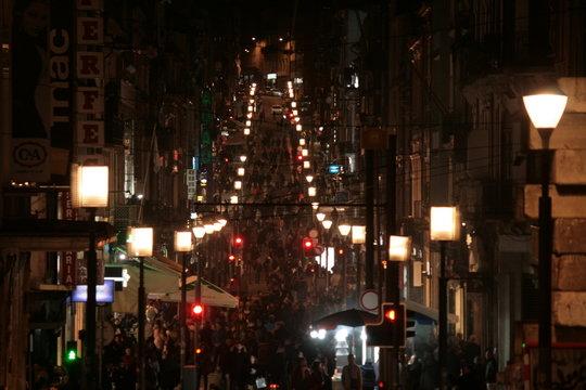 Porto (Chinatown)