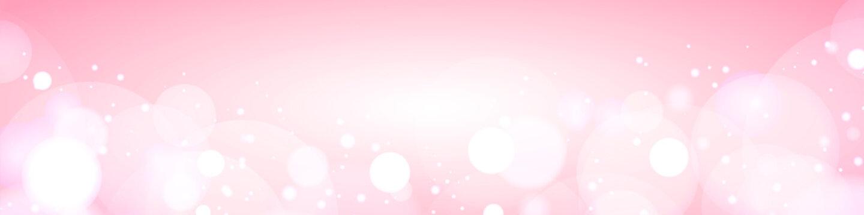 桜 春 背景素材 ピンク 舞う 花吹雪 玉ボケ バナー ヘッダー 広告 パンフレット