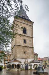 Wall Mural - St. Urban Tower, Kosice, Slovakia