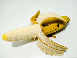 A picture of banana