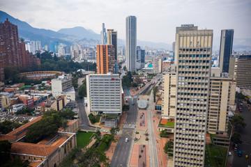 Coronavirus en Colombia Fotomurales