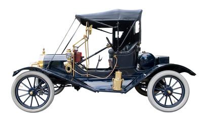 Vintage Ford Model T Automobile