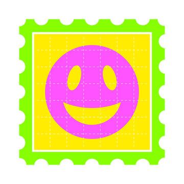 Liquid lsd impregnated paper, lsd narcotic icon