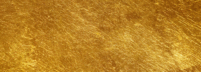 gold texture can be as background