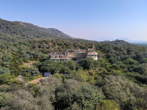 Shikar odi Haunted place in jaipur
